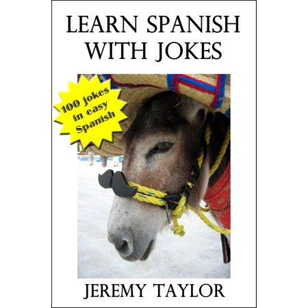 Learn Spanish with Jokes - - Spanish Halloween Jokes