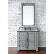 James Martin Providence 36 in. Single Bathroom Vanity
