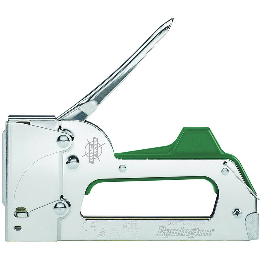 Arrow Fastener T55R Target Tacker Staple Gun