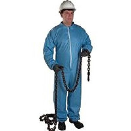 WEST CHESTER 3109/2XL POSI FR COVERALL HOOD- BOOT- ELASTIC WRIST/ANKLE
