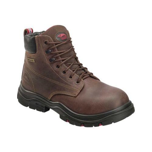 "Men's Avenger A7219 6"" Hoss Composite Toe EH Waterproof Boot"