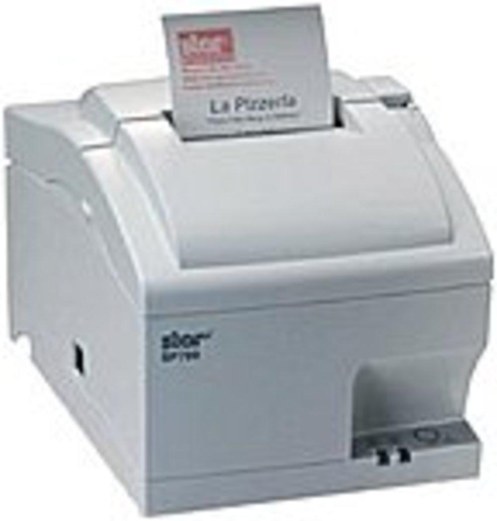 Star Micronics SP700 SP742MU Receipt Printer - Monochrome - 4.7 (Refurbished)
