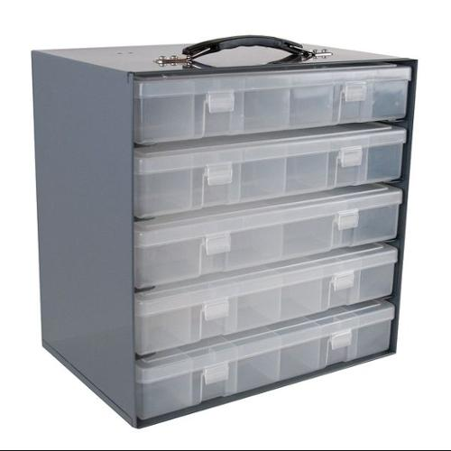 DURHAM 290-95 Rack for 11x6-3/4x1-3/4 Compartment Box