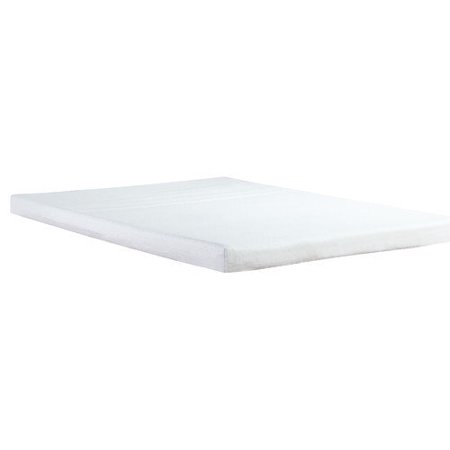 Classic Brands 4 5 Memory Foam Sofa Mattress Walmart Com