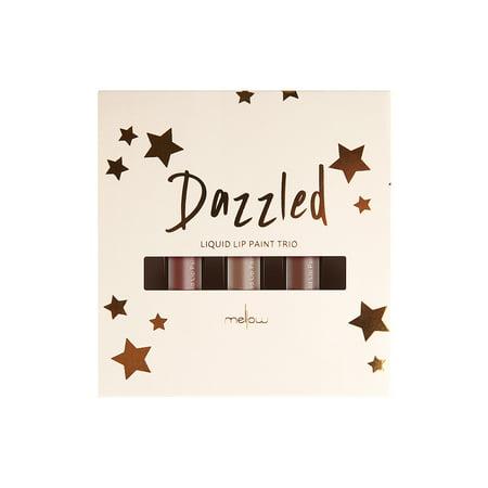 Mellow Cosmetics - Dazzled Liquid Lip Paint