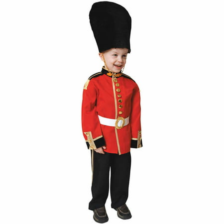 Royal Elegance Halloween Costume (Royal Guard Child Halloween)