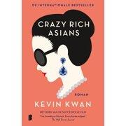 Crazy Rich Asians - eBook