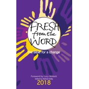 Fresh from the Word 2018 - eBook