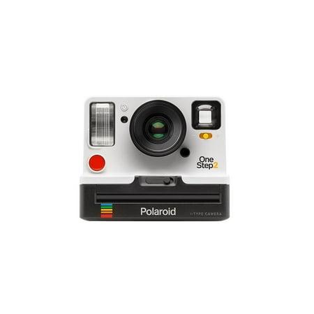 Polaroid Originals 9003 OneStep 2 Instant Film Camera - White (Refurbished)