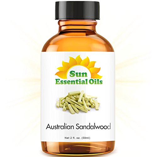 Sandalwood Australian (2oz) Best Essential Oil