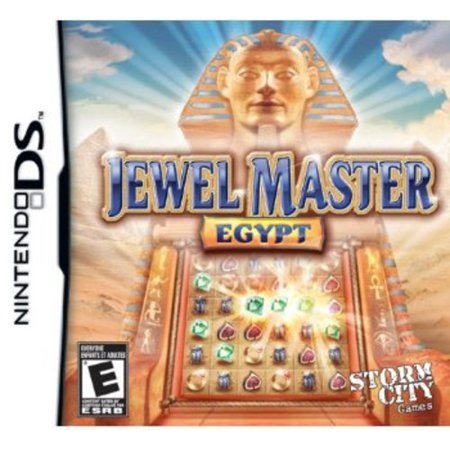 Jewel Master Egypt