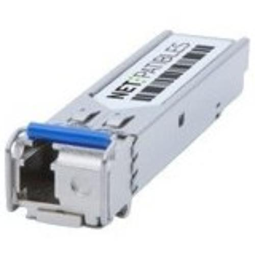 Netpatibles Sfpp-10ge-lr Sfp+ Transceiver - For Optical Network, Data Networking 1 Lc 10gbase-lr Network - Optical Fiber Single-mode - 10 Gigabit Ethernet - 10gbase-lr (sfpp-10ge-lr-npt)