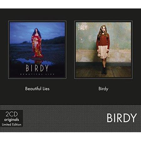 Beautiful Lies / Birdy (CD)