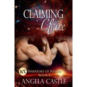 Claiming Claire - eBook