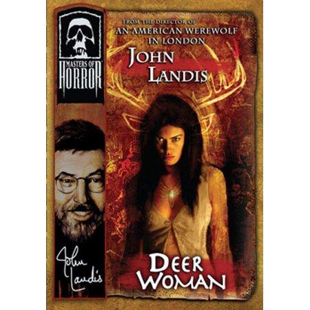John Deere Walking (Masters of Horror: John Landis - Deer Woman (DVD))