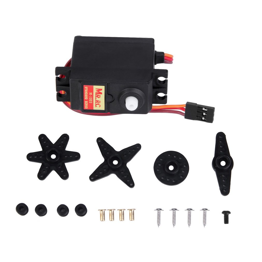 High Torque Standard Servo For Futaba S3003 RC Car Plane Boat Helicopter by SUNNY SKY