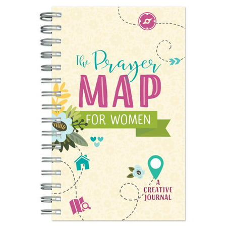 The Prayer Map for Women (Novena Prayer To Our Lady Of Fatima)