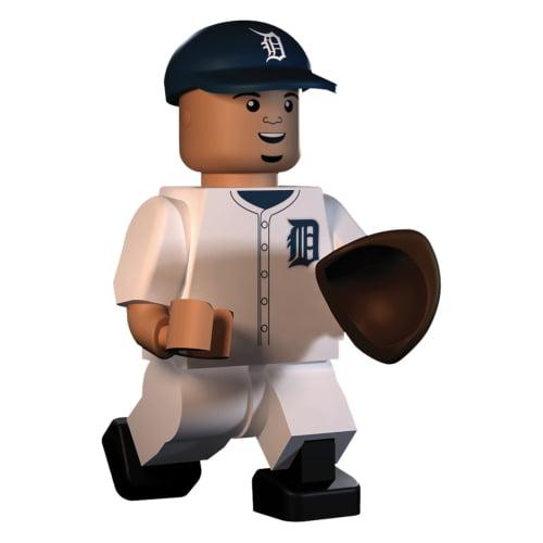 OYO Sports Detroit Tigers OYO Sports Player Minifigure - No Size
