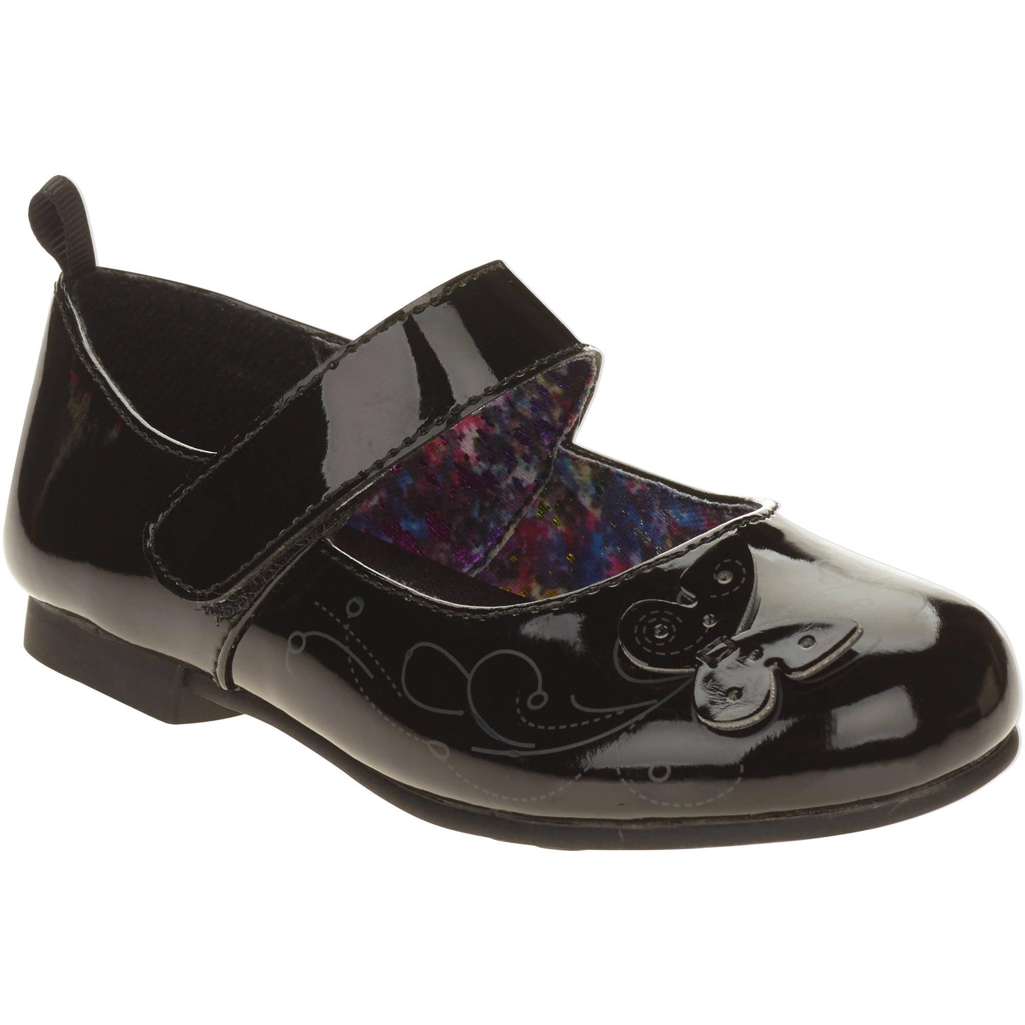 George Toddler Girls' Mary Jane Dress Shoe