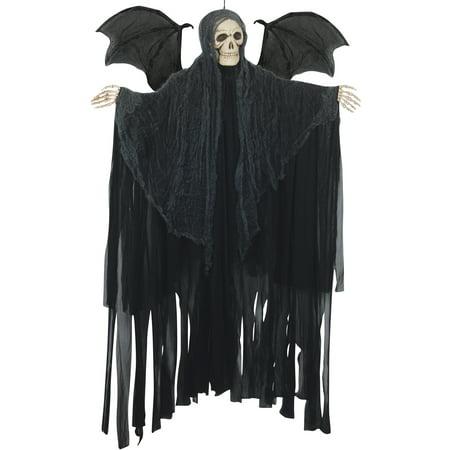 Loftus Big Winged Skeleton Halloween 59