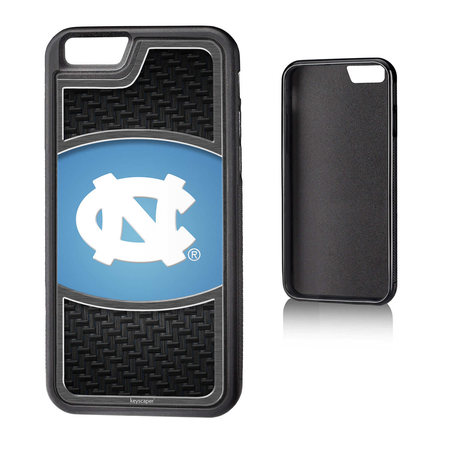 North Carolina Tar Heels iPhone 6 (4.7 inch) Bumper Case