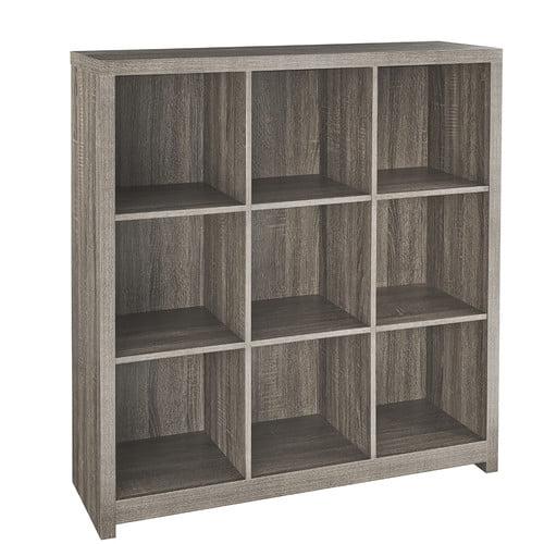 ClosetMaid Premium Storage Cube Unit Bookcase
