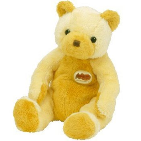 Ty Beanie Babies Cornbread - Bear (Cracker Barrel -