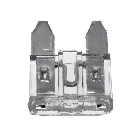 60 x Standard Blade Fuses Auto Blade Fuse Set of Assorted Fuse 5 10 15 20 fusesforsale 25 30A - image 4 of 9