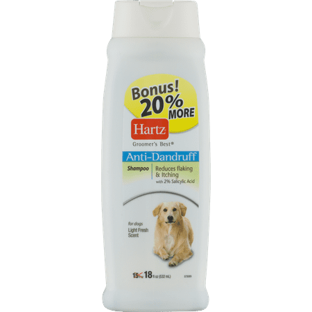 Best Dog Anti Dandruff Shampoo