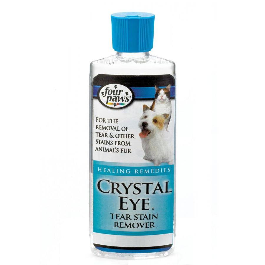 Four Paws Products Ltd-Crystal Eye 4 Ounce