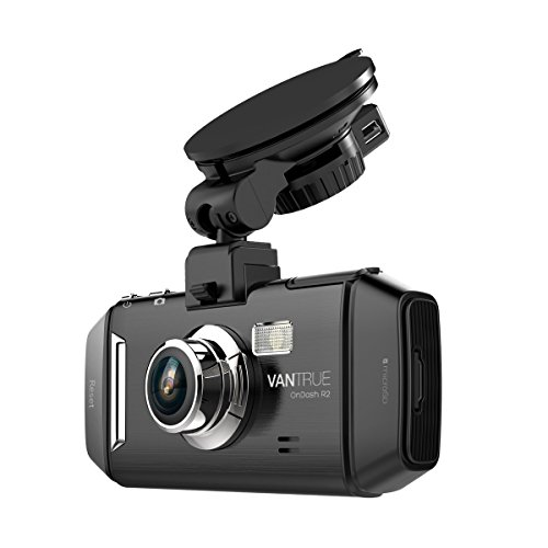 Картинки по запросу Vantrue R2 Car Dashboard Camera Recorder