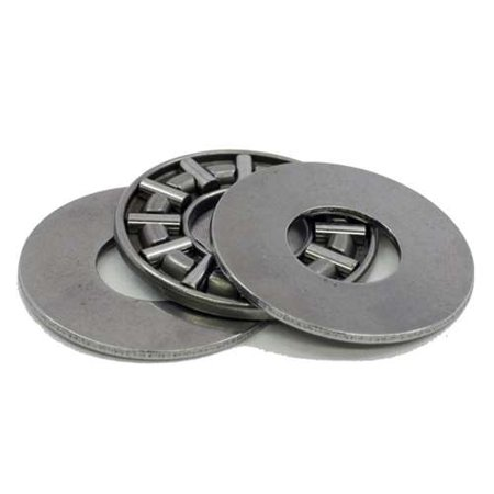 "Thrust Needle Roller Bearing 3/4""x1 1/4""x9/64"" inch"