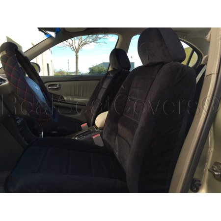 Super Comfort All Weather Triple Stitched Thick Padded Front Two Low Back Seat Cover For Acura Mdx Black Spiritservingveterans Wood Chair Design Ideas Spiritservingveteransorg