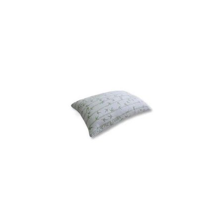 Bon Voyage BAMBMFLG Pure Serenity Queen Pillow (Bon Voyage Decorations Ideas)