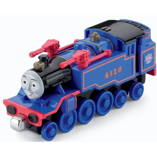 Fisher Price Thomas the Train Take-n-Play Talking Belle by FISHER PRICE