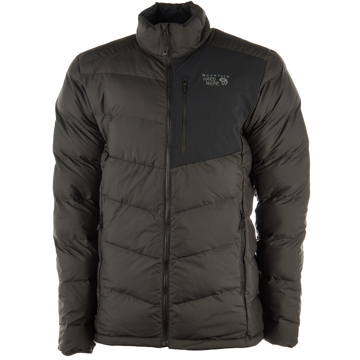 Mountain Hardwear Thermist Jacket Insulated Down Coat - Mens