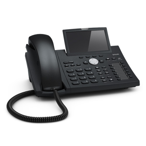 """Snom D375 D375 SIP Desk Phone"""