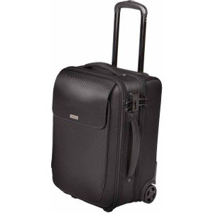 Laptop Overnight Bag (Kensington SecureTrek 17