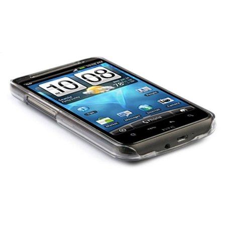 the best attitude f4377 409f2 HTC Inspire 4G Phone Case, HTC Inspire 4G Case, by Insten Cosmo Aluminum  Metallic Hard Cover Case For HTC Inspire 4G case cover