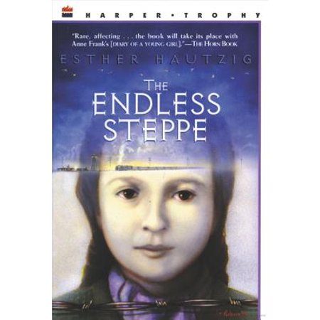 The Endless Steppe : Growing Up in Siberia