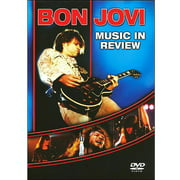Bon Jovi: Music In Review (Full Frame) by