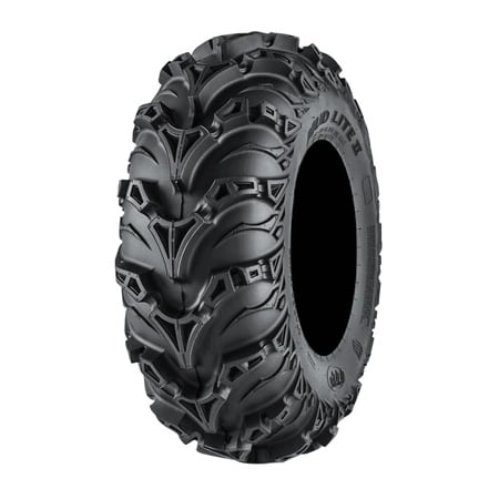 ITP Mud Lite II Tire 25x8-12 for Yamaha BRUIN 350 4x4 2004-2006 (Used Mud Tires For 16 Inch Wheels)