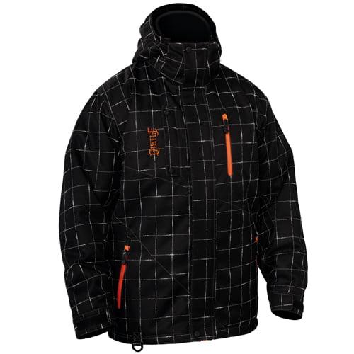 Castle X Racewear Core SE Mens Snowmobile Jacket Epic