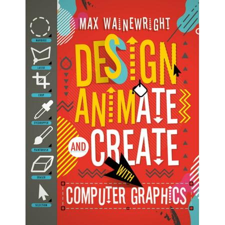 DESIGN ANIMATE & CREATE/COMPUTER (Office Graphics Design)