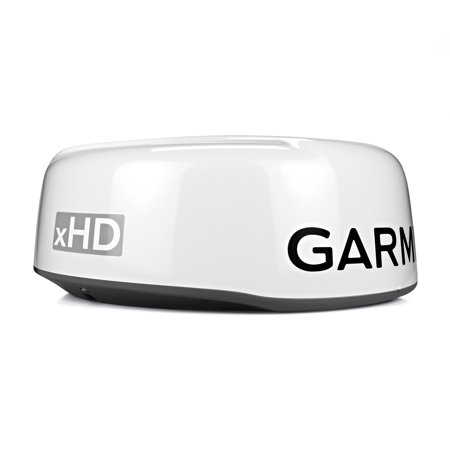 "Radar, GMR 24 xHD, 4KW, 24"" Dome"