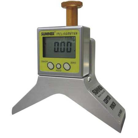 "SUMNER 2"",Digital Angle Finder, 784520"