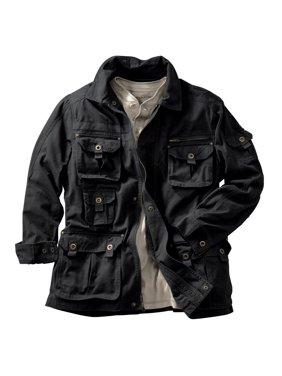 697de96f98b Product Image Boulder Creek Men s Big   Tall Multi-pocket Jacket