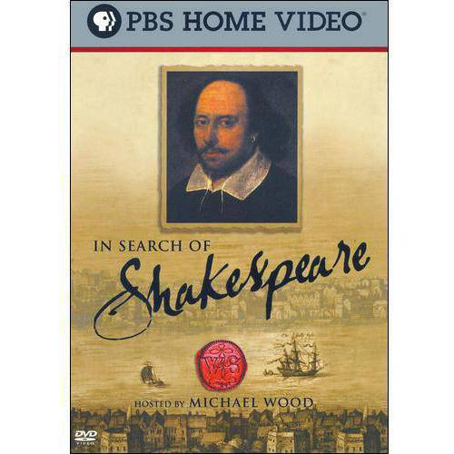 In Search Of Shakespeare by PARAMOUNT HOME ENTERTAINMENT