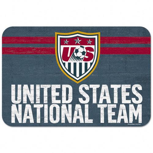 United States National Team Soccer 20x30 Mat