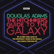The Hitchhikers Guide to the Galaxy: The Complete Radio Series